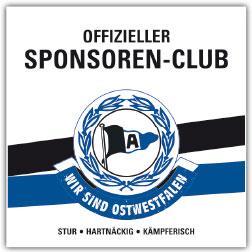 Offizieller Sponsoren-Club